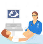 سونوگرافی سه بعدی جنین چیست؟