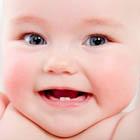 صاف بودن پشت سر نوزاد، علت