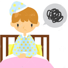 اختلال خواب در بچه ها، مشکل کجاست؟