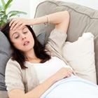 علائم عفونت در بارداری، تحمل ندارم