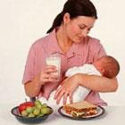 غذای مقوی در شیردهی، آموزش طرز پخت