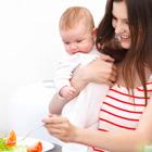 اهمیت تغذیه در دوران شیردهی، اثر خوراکی های ممنوع
