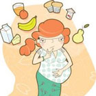 رژیم غذایی در بارداری، چی ممنوعه؟