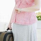 مسافرت در اوایل بارداری، کجا برم؟