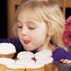تغذیه صحیح کودک، عید نوروز حواستان را جمع کنید