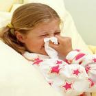 رفع گرفتگی بینی کودک، چگونه؟