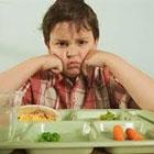 بی اشتهایی در کودکان، عوامل مهم
