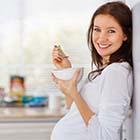 فواید خوردن خرما در بارداری، چه شگفت انگیز!