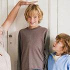 رشد قد کودک به چه عواملی بستگی دارد؟