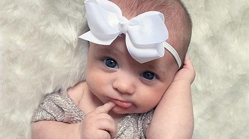کم بودن اندازه دور سر نوزاد، کم هوش است؟