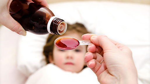 اعتیاد کودک به دارو، ممکن است؟