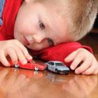 علائم اوتیسم در کودکان، دلایل ابتلا