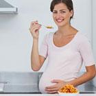 خوردن کشمش در بارداری، مزایا