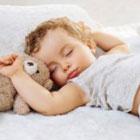 میزان خواب کودک، چقدر باید بخوابه؟