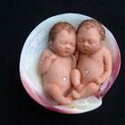 نام گذاری نوزادان دوقلو، نکات مهم