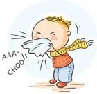 سرفه در کودکان، نشانه بیماری؟