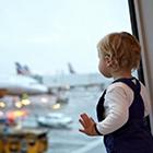 سفر هوایی با کودک، برم یا نه؟