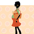 بهترین سرگرمی در دوران بارداری