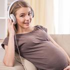 گوش دادن به موسیقی در بارداری، عوارض