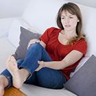 سندرم پای بی قرار در بارداری، علائم و درمان