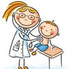 بیماری های شایع در کودکان، علائم و درمان