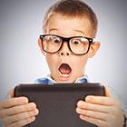 کودکان در فضای مجازی، پیامدهای منفی