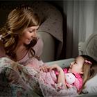 علت بد خوابیدن کودکان، مقصر کیست؟