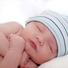 مشکلات خواب نوزادان، چگونه حل کنیم؟