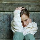 افسردگی در کودکان، غم تو دلش خونه کرده