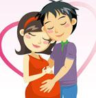 چگونه با همسر باردار خود رفتار کنیم؟