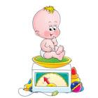 کم وزن بودن نوزاد، عوارض