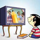 تماشای تلویزیون در کودکان، چه اندازه خوبه؟