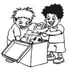 خرید اسباب بازی برای کودک، ذوق مرگ شده