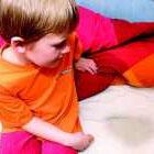 درمان شب ادراری کودکان، عوارض دارو
