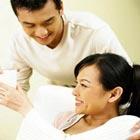ماه سوم بارداری، دل مشغولی های مادر