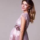 بزرگ شدن شکم، از چندماهگی بارداری؟