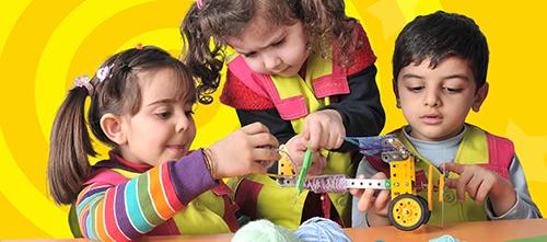 تربیت فرزند خلاق، سه نکته موثر