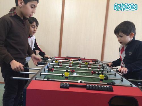 بازی درمانی در کودکان، چگونه است؟