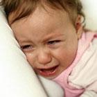 گریه کودک در شب، راهی برای درمان