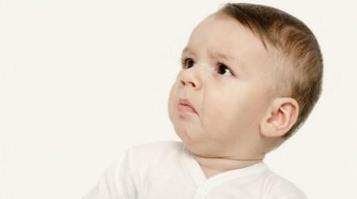 غذای نوزاد چهارده ماهه