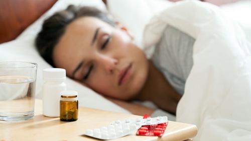 سرماخوردگی در ماه نهم بارداری، درمان