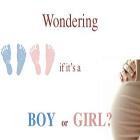 زمان تشخیص جنسیت جنین