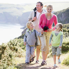 راههای داشتن خانواده سالم، ورزش را جدی بگیرید