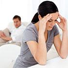 دلایل امتناع زنان از رابطه زناشویی