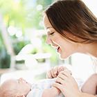 انواع بیماری های نوزادان، توصیه های درمانی