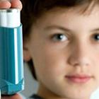 حمله آسم در کودکان، علت و علائم