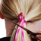 دلایل سرطان پستان، تاثیر رنگ مو