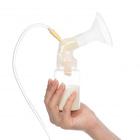 نحوه دوشیدن شیر مادر، راهنمای استفاده از پمپ