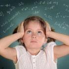 اشکال در درک ریاضی در کودکان