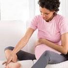 دلایل گرفتگی عضلات در بارداری